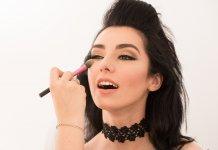 Jak wykonać makijaż na Halloween?